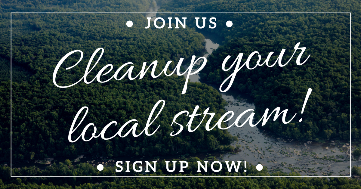 Project Clean Stream – Alliance for the Chesapeake Bay