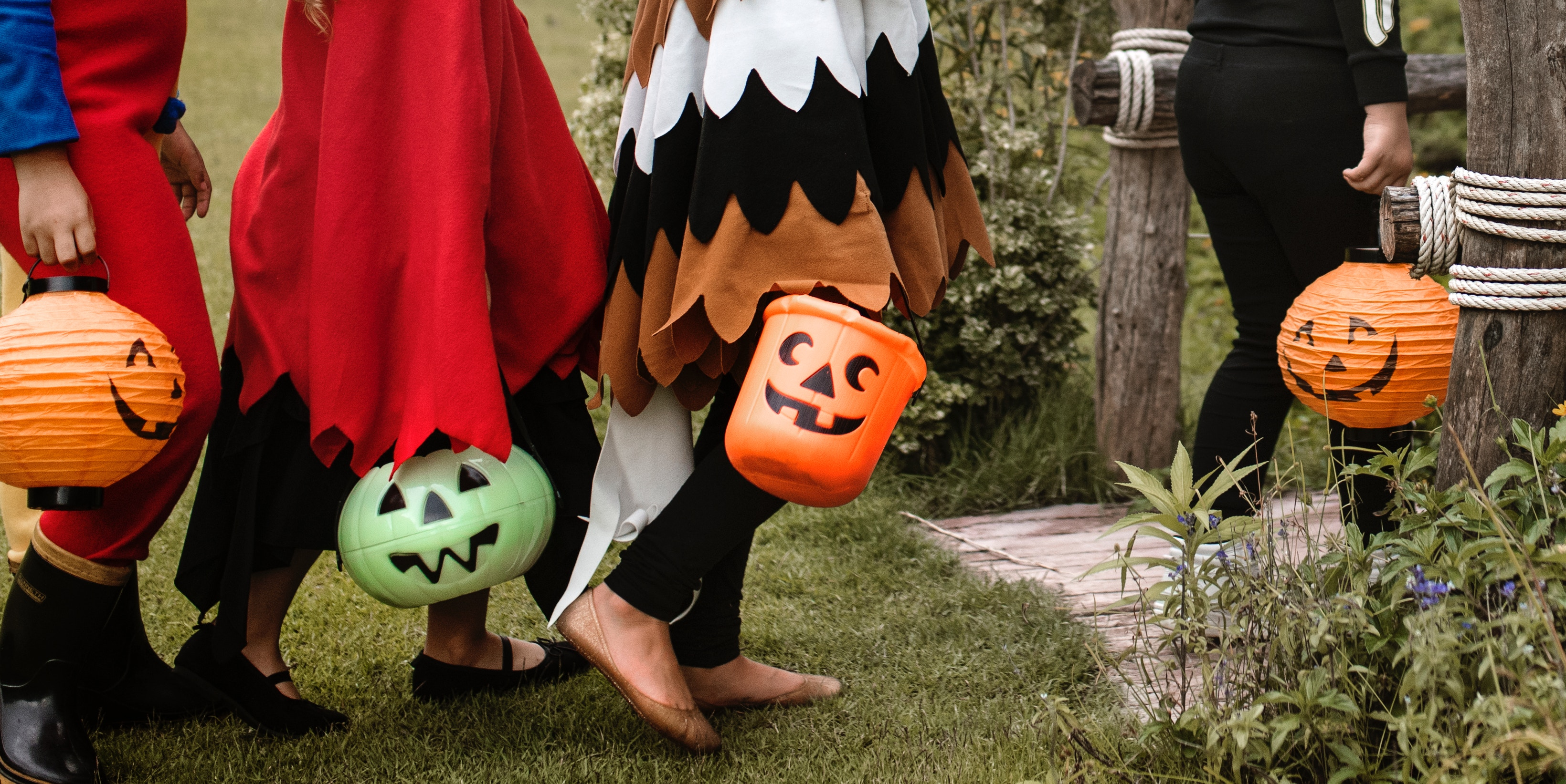 how to recycle your halloween costume – alliance for the chesapeake bay