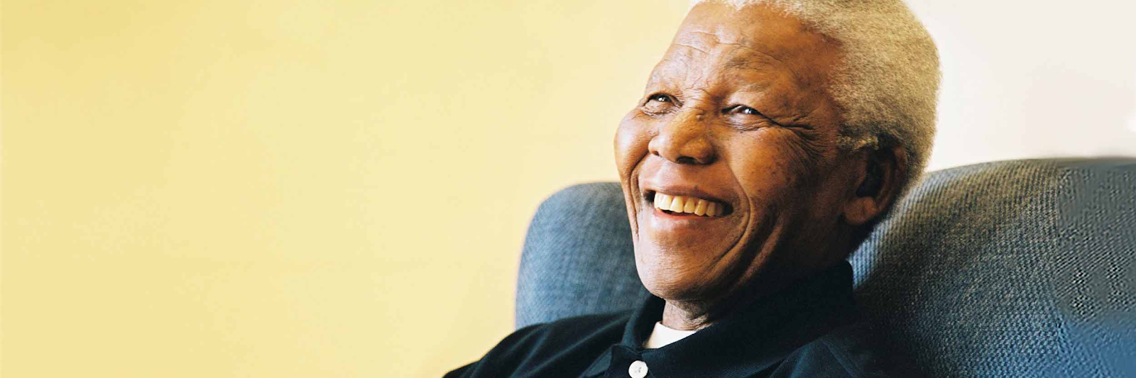 Remembering Nelson Mandela and His Vision of Freedom