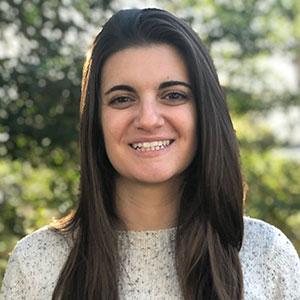 Lauren Sauder